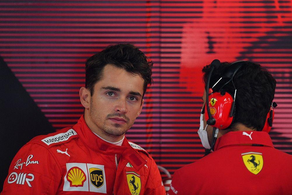 Charles Leclerc Yakin Ferrari Bisa Kompetitif Musim 2022