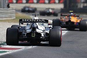 Canlı anlatım: İtalya GP Sprint Sıralama Yarışı