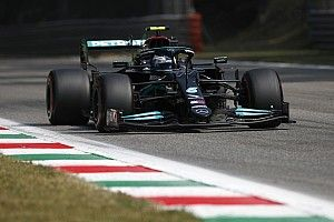 Qualifs Sprint - Bottas vainqueur, Verstappen en pole !
