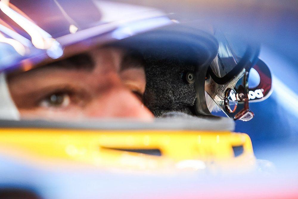 Alonso'nun kask içi kamerası, F1'in standart özelliklerinden mi olacak?