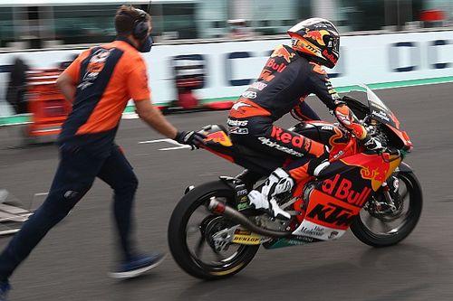 ¿Qué necesita Pedro Acosta para ser campeón de Moto3 en Misano?