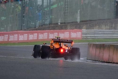 Michael Masi Akui Salah Ambil Keputusan di GP Belgia