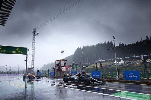 Häkkinen: az FIA jó döntéseket hozott Spában