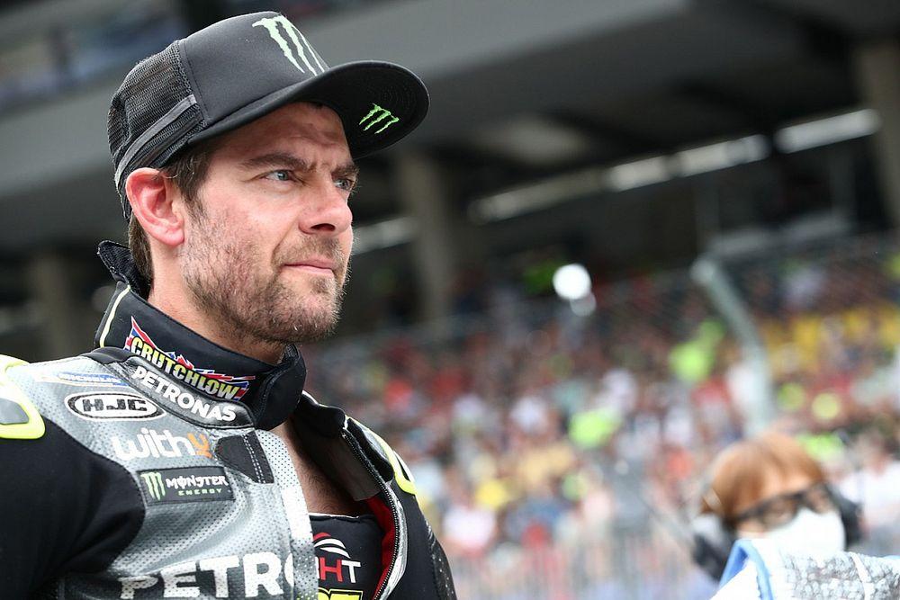 Crutchlow in for Vinales at Silverstone, Dixon gets MotoGP debut at SRT