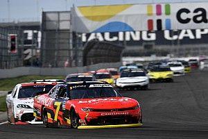 Justin Allgaier to return to JR Motorsports in 2022