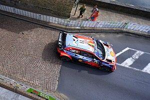 WRC, Rally Ypres, PS12: Neuville piazza un tempo super