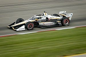Firestone Klaim Mobil IndyCar 2023 Tak Pengaruhi Kinerja Ban