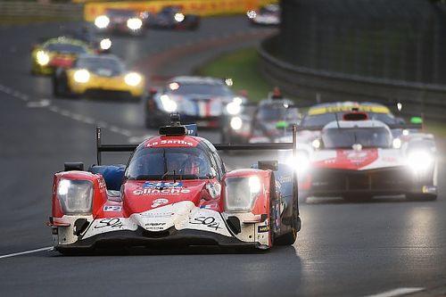 FIA revisará categoría de pilotos de series de resistencia para 2022