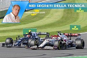 "Piola: ""AlphaTauri in crescita, Alfa Romeo in picchiata"""
