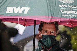 Vettel pide que se escuche más a los pilotos tras el choque de Norris