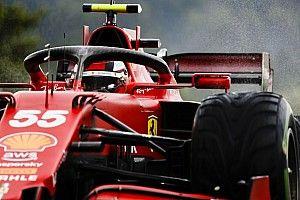 F1 2021: gli orari TV di Sky e TV8 del GP di Olanda