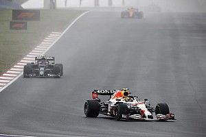Honda Puas Antar 3 Mobil Tembus Enam Besar F1 GP Turki
