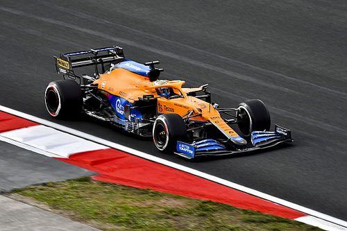 McLaren vows to improve risk-reward judgement after Russia loss