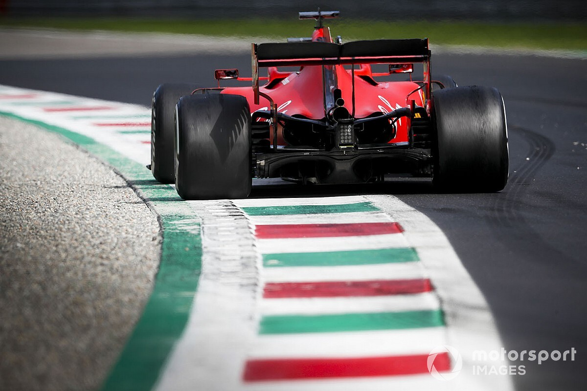 Italian GP deal extended by an extra year to 2025