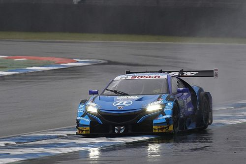 "Button says final DTM race was about ""surviving"""