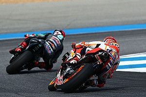 Mniej testów w MotoGP