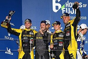 Frits van Eerd zostanie w Racing Team Nederland