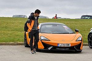 A McLaren újonca hamarosan az egyik legértékesebb versenyző lehet