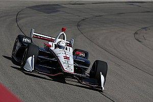 Newgarden reacciona ganando su 4ª carrera en Iowa