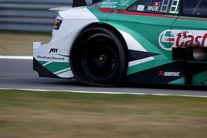 DTM-Training Assen: Audi-Dominanz, aber Reifenschäden wie in Misano!
