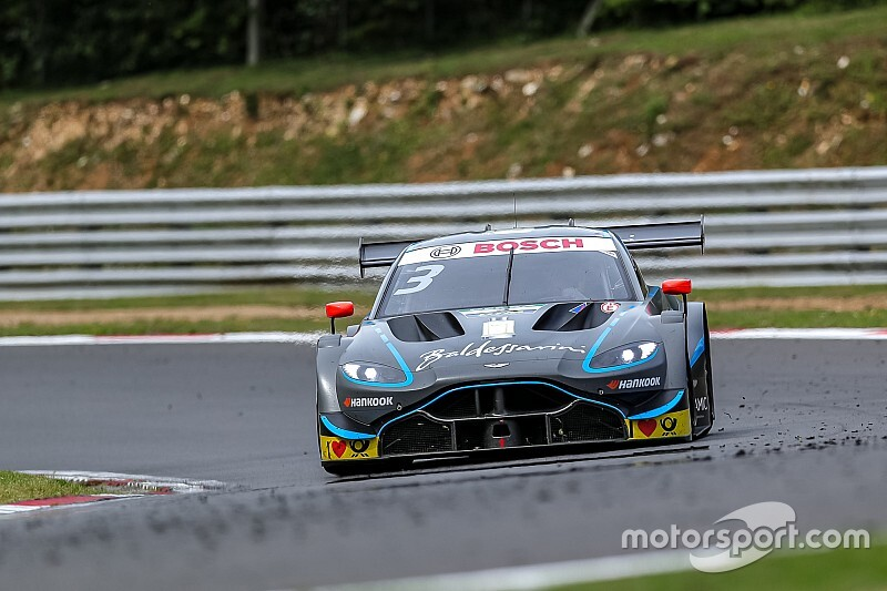 """DTM """"too expensive"""" for private teams - HWA"""