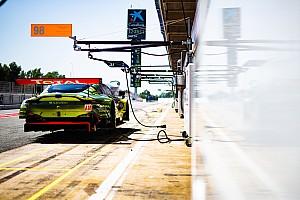 Aston Martin w zmienionym składzie