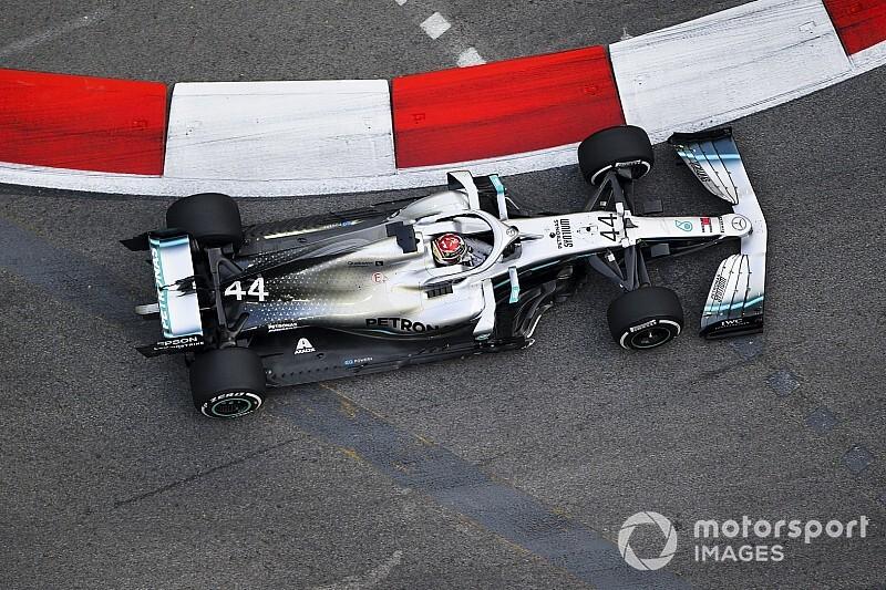 EL2 - Hamilton et Verstappen brillent dans la nuit