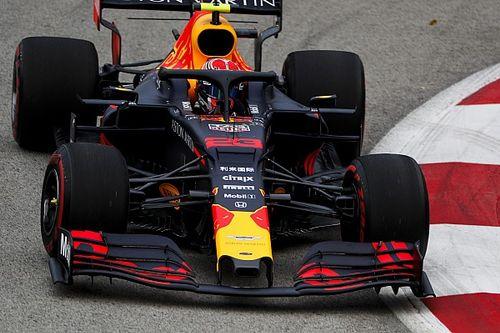 Red Bull se marca un plazo para definir su alineación de 2020
