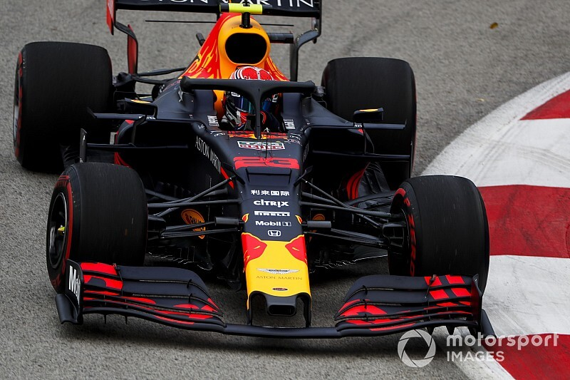 Red Bull aims to firm up 2020 line-up after Mexico