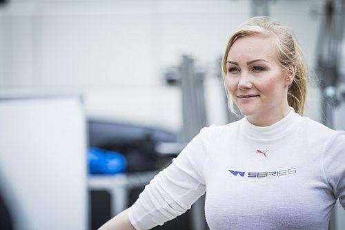 Assen W Series: Kimilainen pole pozisyonundan başlayarak kazandı