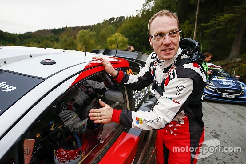 WRC: Latvala, addio Toyota dopo 3 anni... o forse no?
