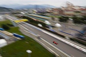 Live: Follow Russian GP qualifying it happens