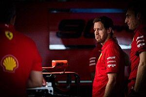 Nézd újra Vettel szimulátoros debütálását: teljes egészében a két futam