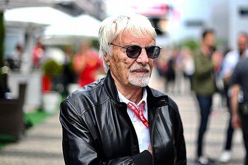 F1: Relembre trajetória de Bernie Ecclestone, que faz 89 anos