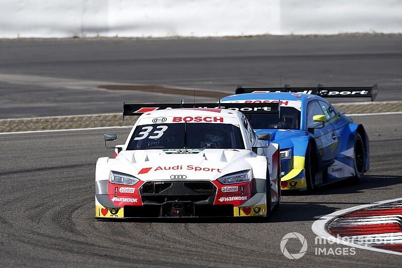 Audi zrezygnuje z DTM?