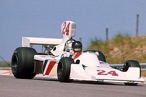 """Rétro 1975 - La première victoire en F1 de """"Master"""" James Hunt"""