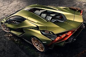 Lamborghini guarda con attenzione all'accordo tra ACO e IMSA