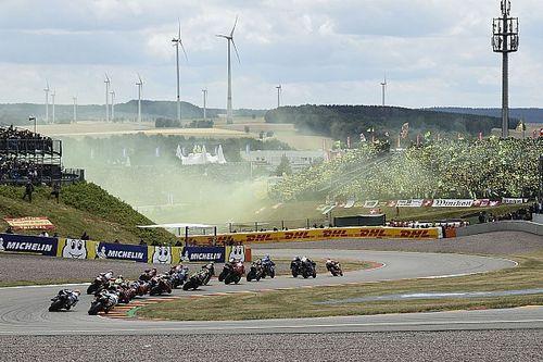 MotoGP straciło kolejne trzy rundy