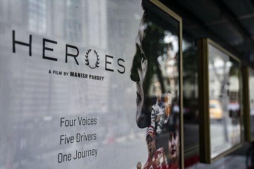 """""""Heroes"""": Neuer Film des """"Senna""""-Regisseurs weltweit veröffentlicht"""