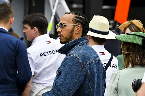 Ralf Schumacher: Hamilton lemondhatna a fizetéséről