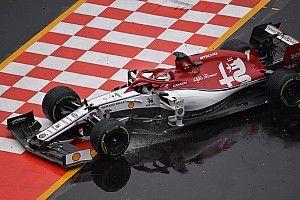 Alfa Romeo: presentato l'appello alle penalizzazioni