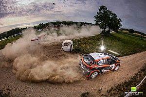 Rajd Polski ponownie w FIA ERC