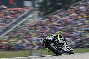Fotogallery MotoGP: le foto più belle delle Qualifiche del GP di Germania