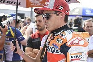 Megúszták a büntetést, de Marquez nincs meggyőződve Rossi szándékáról