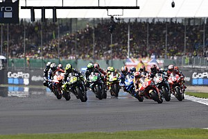 Un tercio de la parrilla de MotoGP ya está confirmado para 2021