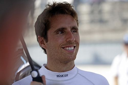 Juncadella wraca do DTM