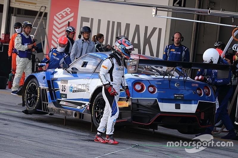 鈴鹿10H 決勝7時間30分経過|松田、千代が乗る35号車KCMGが表彰台のチャンス! トップは25号車アウディ