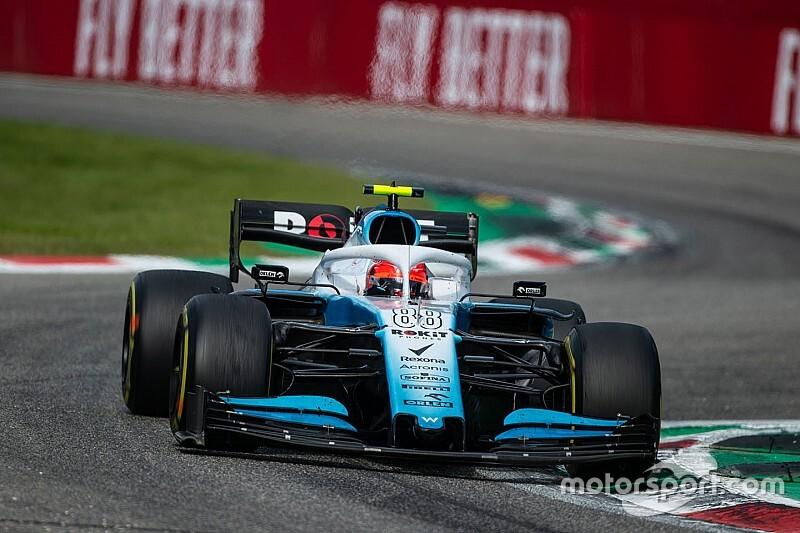 Слухи: Кубица ведет переговоры о месте в Racing Point
