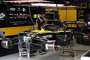 "Renault: 2026 engines will be F1's ""next battlefield"""