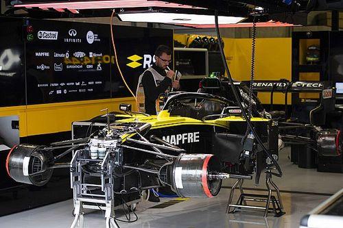 La F1 ya piensa en la lucha... ¡de 2026!